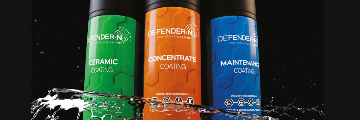 Defender N